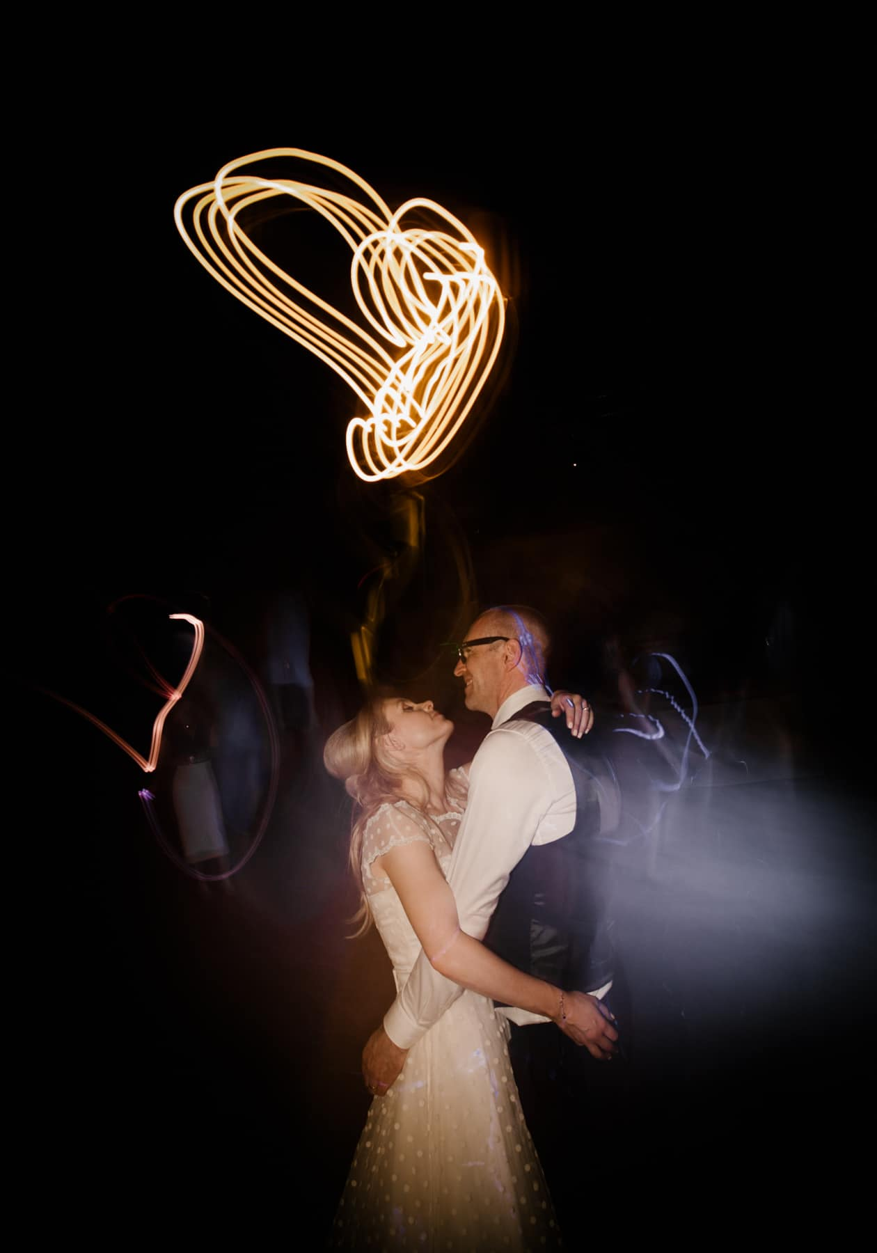 first dance at manchester town hall