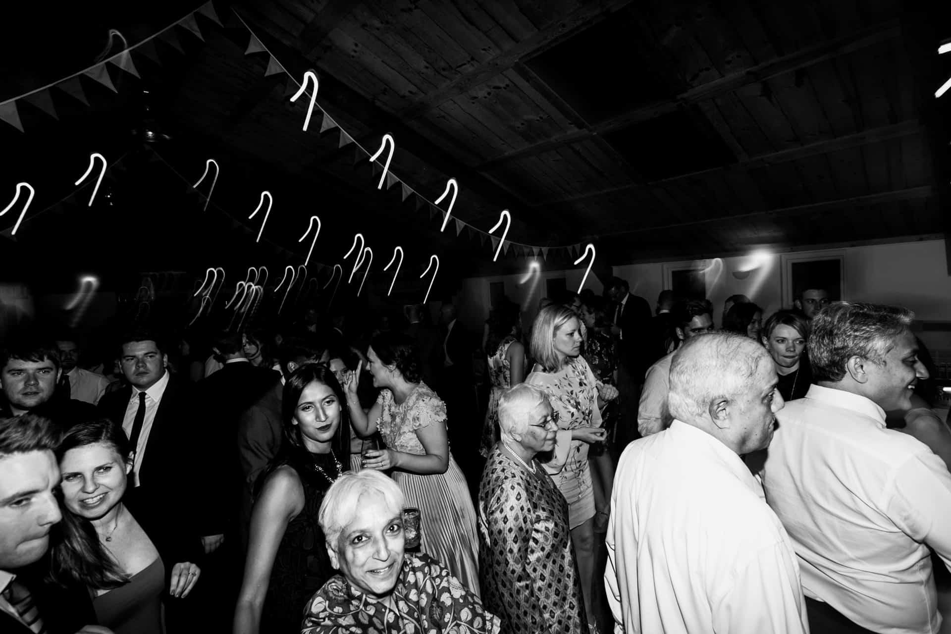 dancing at owen house barn