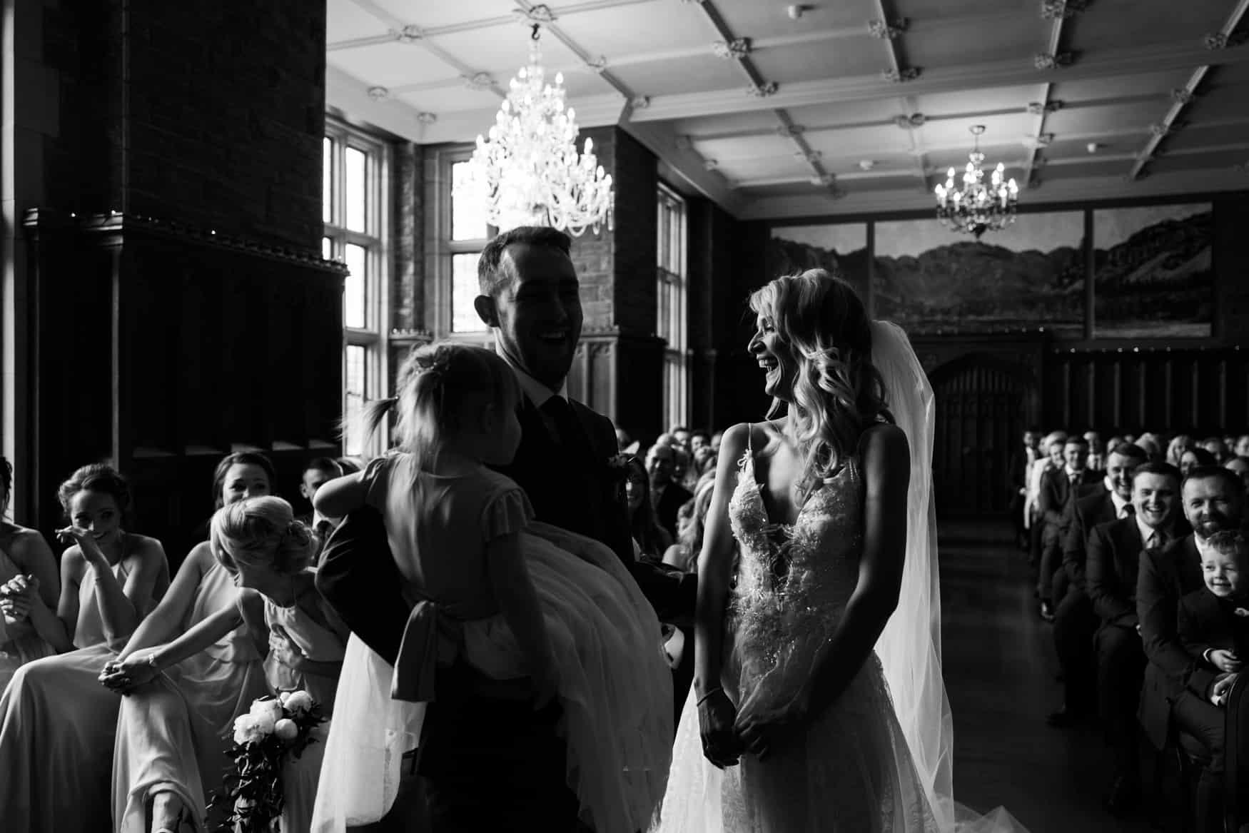 bride laughter 2